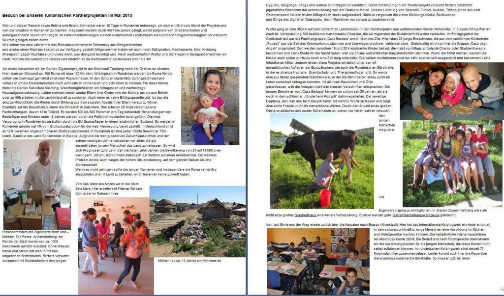 Bericht_Rumaenienhilfe_2013