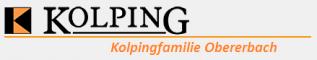 Kolpingfamilie Obererbach